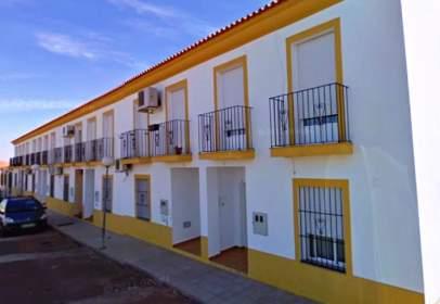 Casa adosada en La Albuera