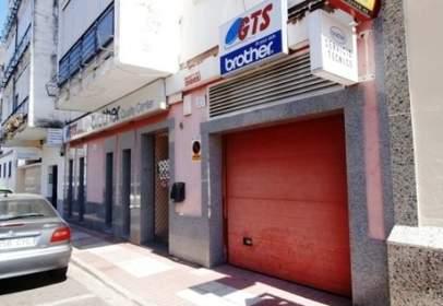 Local comercial a Casco Histórico