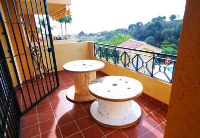 Dúplex en Riviera del Sol-Miraflores