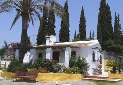 Alquiler de casas y chalets en Frigiliana, Málaga