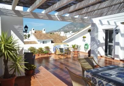 Duplex in Torreblanca del Sol