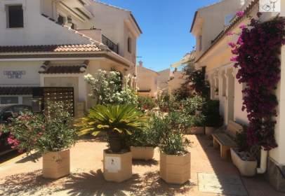 Duplex in Rojales