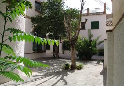 Chalet en calle de Octavio Picón