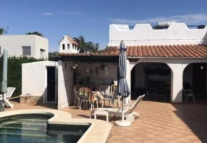 Casa en La Siesta-El Salado-Torreta-El Chaparral
