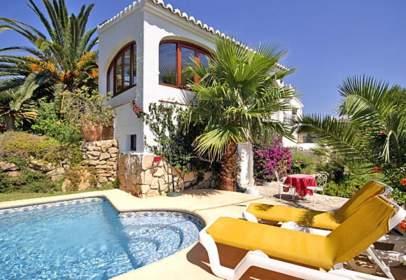 Casa en Tosalet