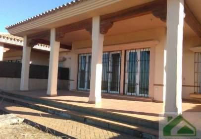 Casa en calle Juan de Acurio, nº Blq.1 VIV