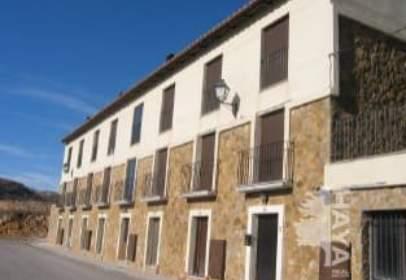 Xalet a calle Teruel, nº 8