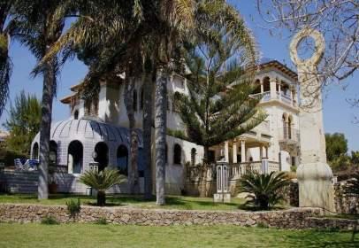 Casa en Villamartin