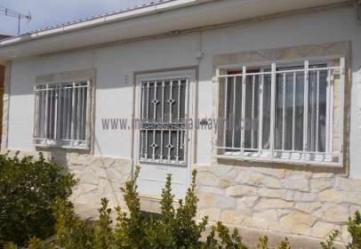 House in Negrilla de Palencia