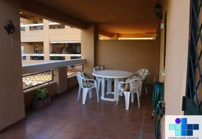 Apartment in El Ancla