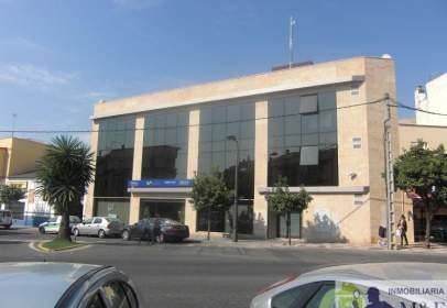 Oficina en Avda de Andalucia