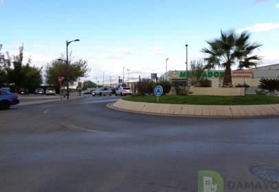Land in calle Vial Nuevo, nº S/N
