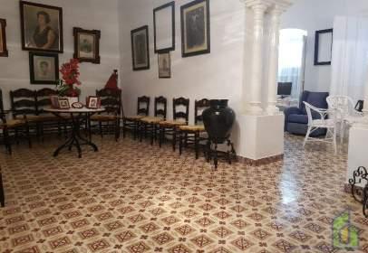 Casa en Villalba del Alcor