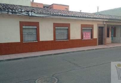 Casa en calle Batalla del Ebro