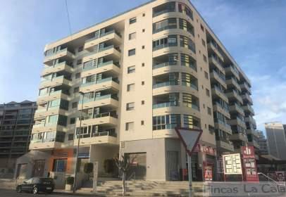 Apartment in calle CL Marinada, nº 13