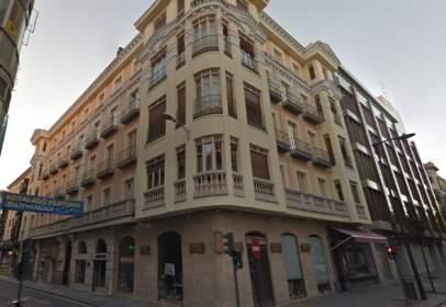 Piso en calle Regalado, nº 2
