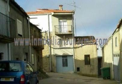 Casa en calle Corral de Concejo