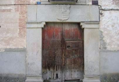 Casa a calle Luciano Lumbreras, nº 28