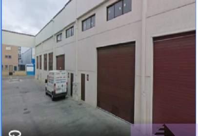 Nau industrial a Poligono San Isidro