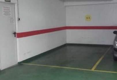 Garage in calle de la Risa