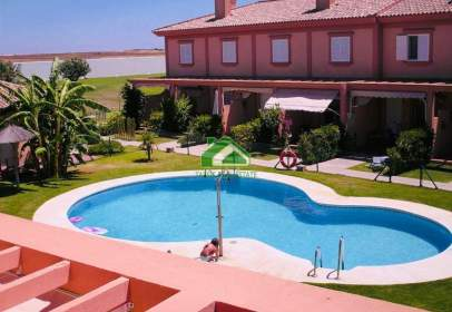 Duplex in Costa Ballena