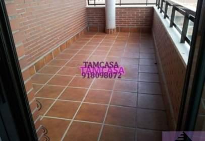 Pis a Residencial Francisco Hernando