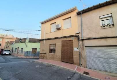 House in Cenia