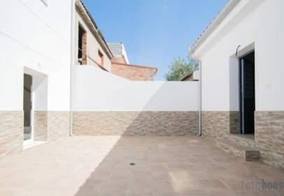 Casa en calle de San Isidro