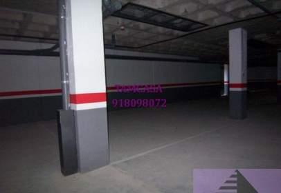 Garatge a Residencial Francisco Hernando