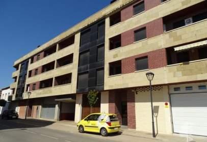 Àtic a calle Doctor Ruiz de Azcarraga, nº 31