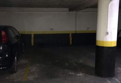 Garaje en calle de Urzáiz, cerca de Avenida de la Gran Vía