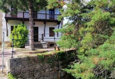 Casa en Barrio del Puente Viesgo