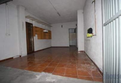 Garatge a calle de Colón, 2