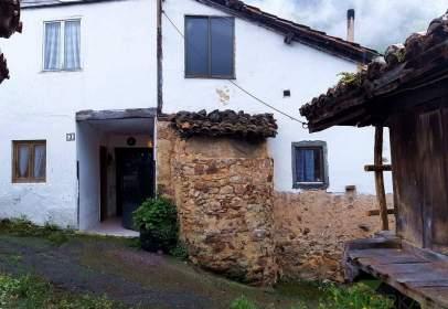 Casa en calle Santa María