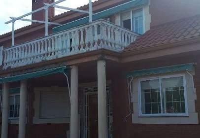 Casa en calle de Alemania