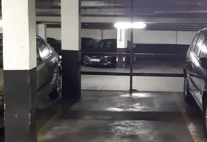Garatge a San Isidro