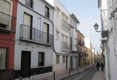 Piso en calle Peñuelas