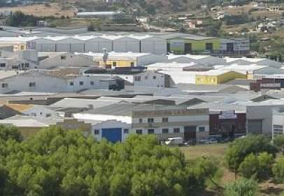 Nave industrial en Estepona Norte