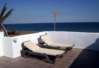 Casa adosada en Casares Costa