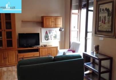 Apartamento en calle Cristo de San Agustín
