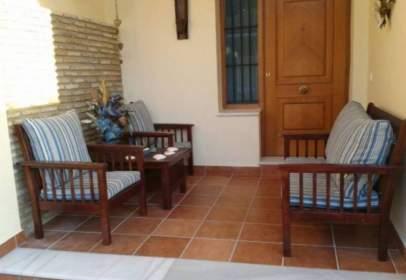 Casa adosada en Vallealto