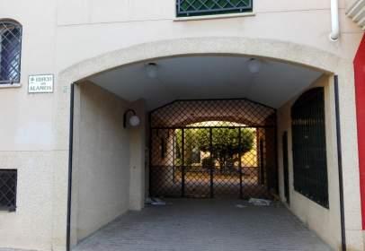 Garaje en Ciudad Jardín
