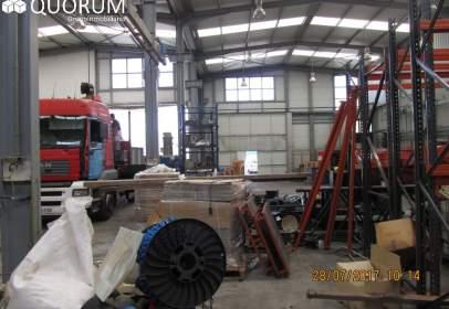 Nave industrial en Amurrio