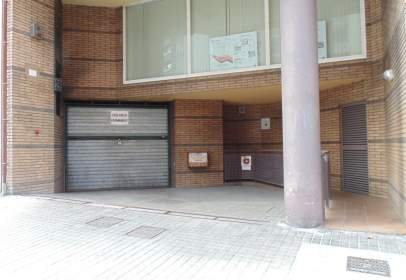 Garaje en calle General Mitre, nº 231