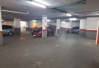 Garatge a Santa Rita-Alborgí