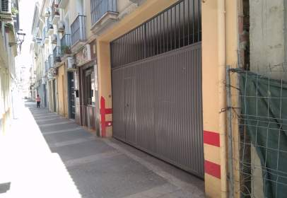 Garatge a calle Horno de Cuevas, nº 1