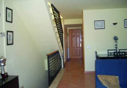 Penthouse in Puerto de Alcudia