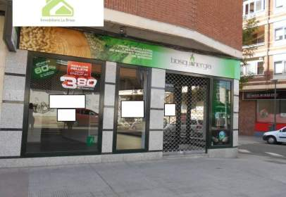 Local comercial en Argujillo