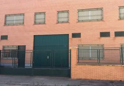 Industrial Warehouse in Castellanos de Moriscos