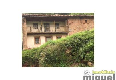 Casa en La Venta (Lamasón)